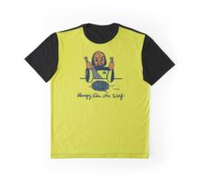 Hungry Like The Worf Graphic T-Shirt