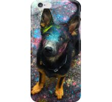 Pawblo Pupcasso iPhone Case/Skin