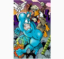 The Tick and Howard Duck Unisex T-Shirt