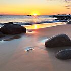Horseshoe Bay Sunrise by Bill  Robinson