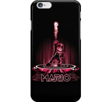 MARIOTRON iPhone Case/Skin