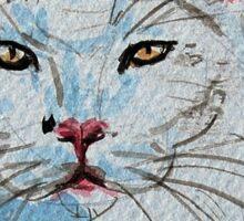 Stuart Fluffy Sticker