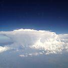 Sky 1 by Anita Deppe