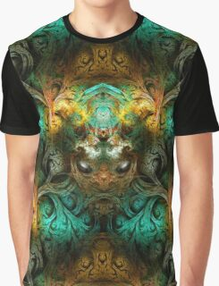 ©DA FS Face Off Kukulkan V1.1FSG. Graphic T-Shirt