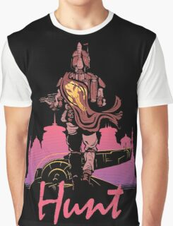 Hunt Graphic T-Shirt