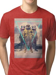Lost In Transition Tri-blend T-Shirt