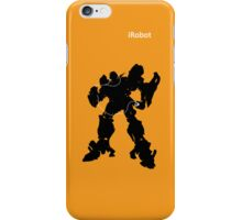 iRobot iPhone Case/Skin