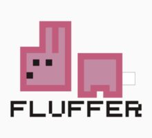 Li'l Critters: Fluffer by MelancholyChild