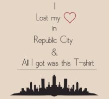 I Lost my Heart in Republic City by Codex-Apollo