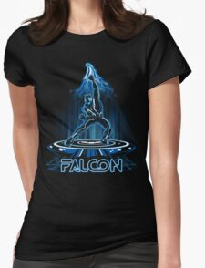 FALTRON Womens Fitted T-Shirt
