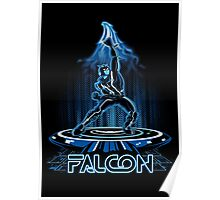 FALTRON Poster