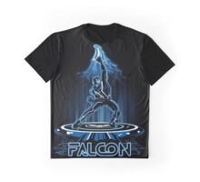 FALTRON Graphic T-Shirt