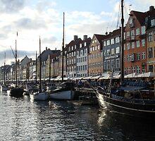 Copenhagen by kc135