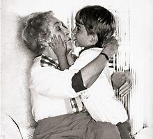 Ageless Love by Ellen Cotton