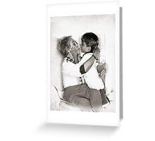 Ageless Love Greeting Card