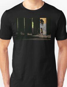 Cuban Baseball Unisex T-Shirt