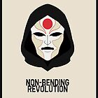 Non-Bending Revolution by SkyforgeWares