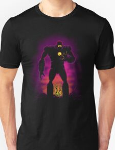 The Iron Sentinel T-Shirt
