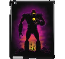 The Iron Sentinel iPad Case/Skin
