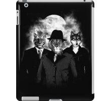 Killer Elite iPad Case/Skin