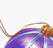Purple ballball by jamesnortondslr