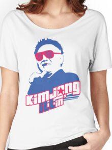 Kim Jong ILLin' (Kim Jong-il) Women's Relaxed Fit T-Shirt