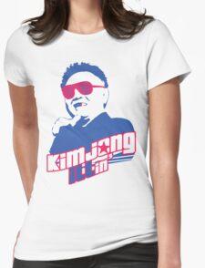 Kim Jong ILLin' (Kim Jong-il) Womens Fitted T-Shirt