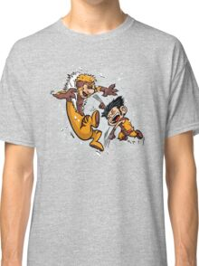 Logan and Victor Classic T-Shirt