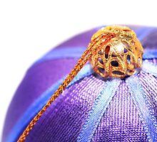 Purple ball by jamesnortondslr