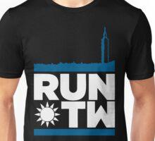 RUN TAIWAN 台灣 (Light Version) T-Shirt