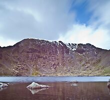 Helvellyn by Colin Payne