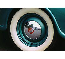 Cars 15 Photographic Print