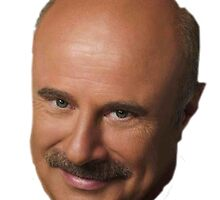 Dr. Phil by Showyn