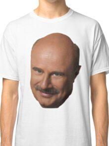 Dr. Phil Classic T-Shirt
