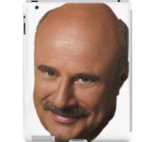 Dr. Phil iPad Case/Skin