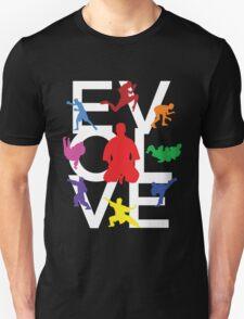 Evolve (MMA) T-Shirt