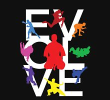 Evolve (MMA) Unisex T-Shirt