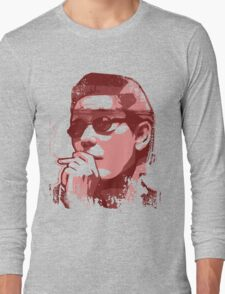 Brother Aniki (Takeshi Kitano) Long Sleeve T-Shirt