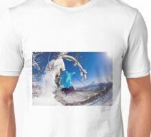 Japan Pow Unisex T-Shirt