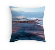 1st May 2012 Throw Pillow