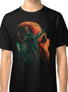 Green Vigilance Classic T-Shirt