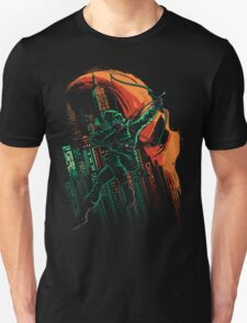 Green Vigilance Unisex T-Shirt