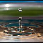 droplet  by Helkramu