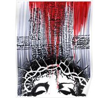 The Passion of the Christ-The Deadly Cost of Forgiveness Poster