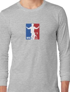MFB Official Long Sleeve T-Shirt