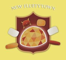 New Fluffytown | Community Kids Clothes