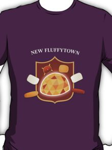 New Fluffytown | Community T-Shirt