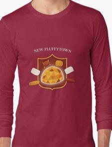 New Fluffytown | Community Long Sleeve T-Shirt