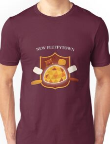 New Fluffytown | Community Unisex T-Shirt
