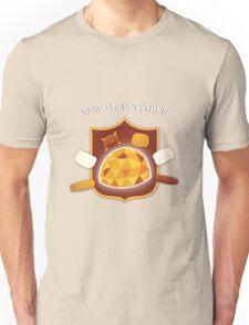 New Fluffytown   Community Unisex T-Shirt